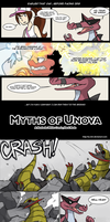 Nuzlocke White: Issue 051 by ky-nim