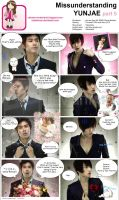 fanfic Yunjae part 5 by valicehime