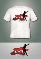 T shirt Design 2 by spirtualharmoney