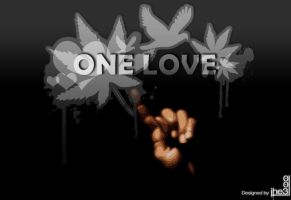 One love by iheb003