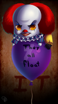 They all float... by Pixie-van-Winkle