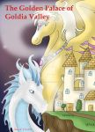 The Golden Palace of Goldia by Jaimeelee123