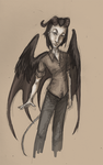 Renfield by fainting-goat