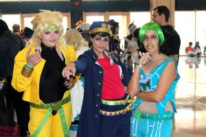 Metrocon 2015 (5) by CosplayCousins