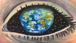 Eye of the Beholder by fifthdimensional