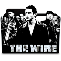 The Wire by apollojr