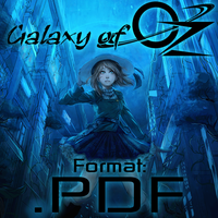 Galaxy of OZ - Preview (Chapters 0-2) by Valhalla-Studios