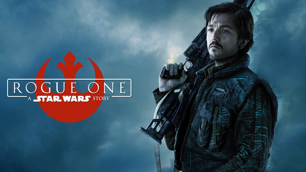 Rogue One Wallpaper (Cassian Andor 2) by Spirit--Of-Adventure