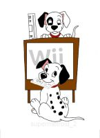 101 Dalmatians: Wii is for all by SuperMetroid2