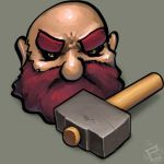Daily high-res icon no.24 by mattahan