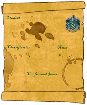 Subeta Layout: Talaith by SinisterSweets