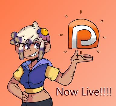 made a patreon by SunniSideGalaxy