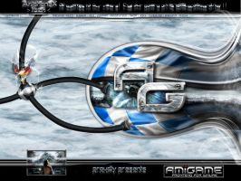 AmiGame - Proudly presents by Anarkhya