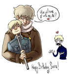 APH: RusFin for PianoIsLove by deepwoodwayfinder