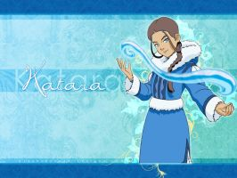 Katara by BreakthroughDesigns