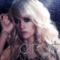 Carrie Underwood - Good Girl CD Cover by feel-inspired