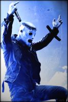 Corey Taylor - Insane by rtk12