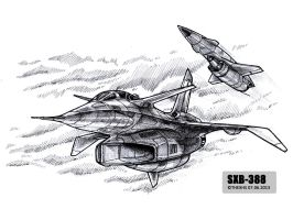 SXB-388 by TheXHS