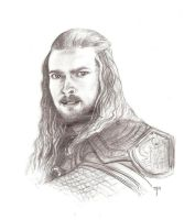 Eomer by Wild-Huntress