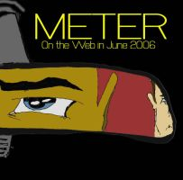 Meter Cartoon by shootstuffguy