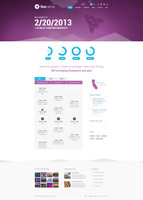 FooCamp: Conference Wordpress Theme by DarkStaLkeRR