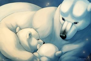 Mother's Love by LCibos