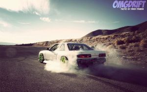 Not Burnout :D by bladedgee