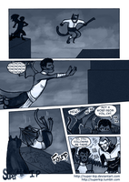 Ad Humanae - Bloodlust - page 11 by Super-kip