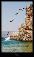 greek jump 2 by klefer