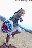 Katsucon 2015 - Zelda May Cry(PS) 20 by VideoGameStupid