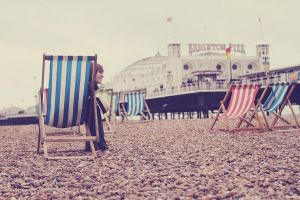 Brighton by kyu-to