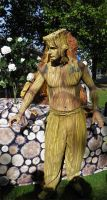 Living Statues 1 by JanuaryGuest
