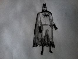 Batman by Chaser1992