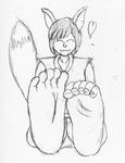 Guy Feet 1: Kit by DarkChocolateMXR