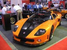 gtm kit car by reika7