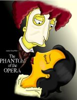 TS_Phantom of the opera by Schattencyra