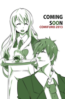 Free!xK-on! Doujinshi Teaser 02 by bake2x