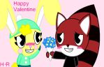 Happy Valentine Day by 42Andre24
