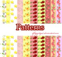 Patterns-8 by dfrtgyr6yu7