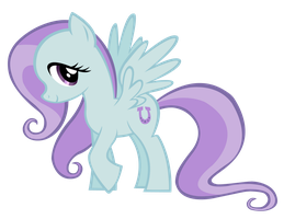 Tootshy vector by Durpy
