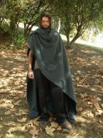 Cloak 2.6 by AilinStock