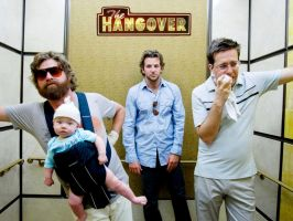 The Hangover Wallpaper 05 by JasonOrtiz