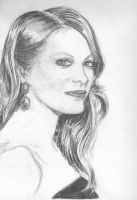 Emma Stone by doctor-morbius