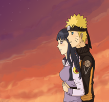 Tomorrow with you by HinaTink