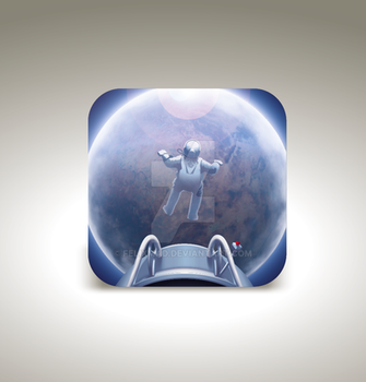 Red Bull Stratos by FelixMad
