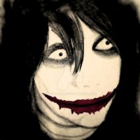 Jeff The Killer no.1 by mokaart