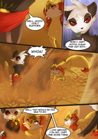 PMDU - SS - The Witch - Page 32 by StarLynxWish
