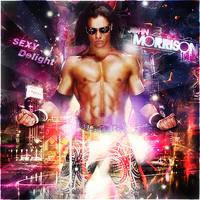 Shaman Of Sexy John Morrison by XxJer3mxX