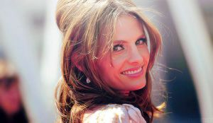 Stana is perfect by MyHappinessLaali