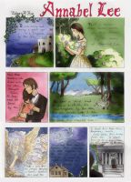 Annabel Lee page 1 by Rhea-Batz